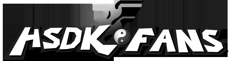 New Look For HSDK Fans!
