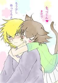 Honoka and Natsu