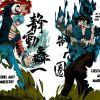 Kenichi vs Sho