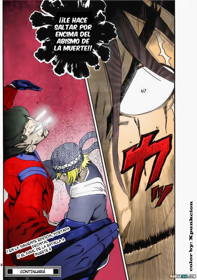 Chapter 474 Page 17