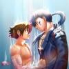 Kenichi and Shô