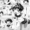Special Honoka Comic: Part 2