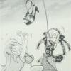 Rimi Teasing Miu
