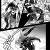 Mikumo vs Traitors 1