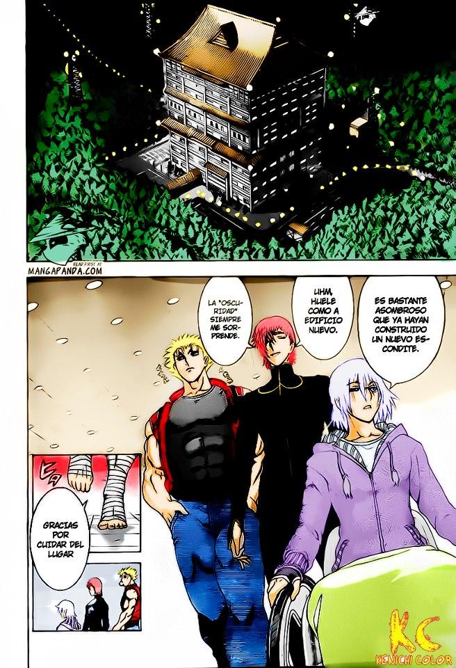 Ogata's New House