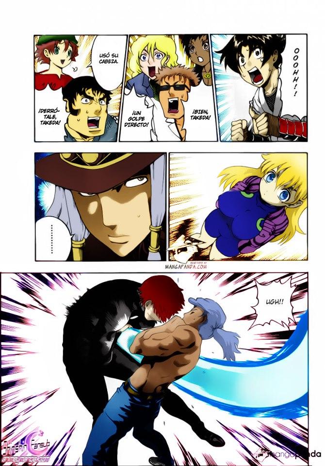 Takeda Gets a Hit on Lugh