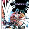 Kenichi uses Mubyoshi on Sho