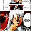Lugh Tells Ogata about Kenichi