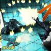 Kenichi 544: Touchumaru Defending Shigure