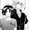 Natsu and Kenichi