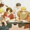 Shinpaku Alliance Study Session