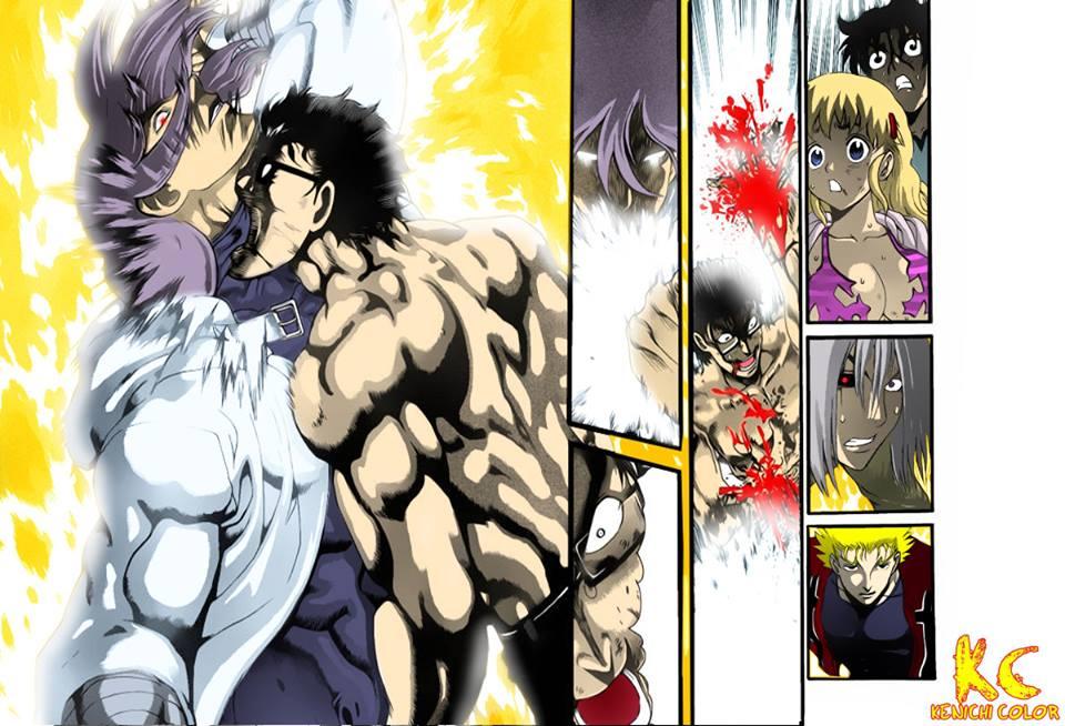 Tanaka the Vampire