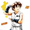 Kenichi's Escape Tactics