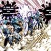 Kenichi Uses Ryuusui Seiku Strongest Combo 3 Against Sho
