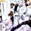 Kenichi Attacks Ogata From All Angles