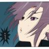Shigure is Speechless