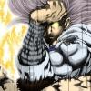 Ogata Destroys Tanaka's Head