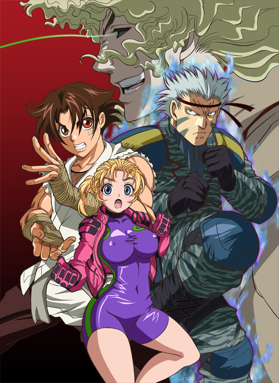OVA 6 and 7 Promotional Picture