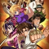 Kenichi Anime is Returning to TV!
