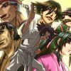 Kenichi and his Masters